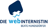 DIE webINTERNISTIN, Webdesign in Berlin